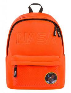 BAAGL Městský batoh NASA oranžový 26 l