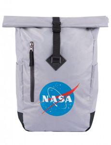 BAAGL Zavinovací batoh NASA 17 l