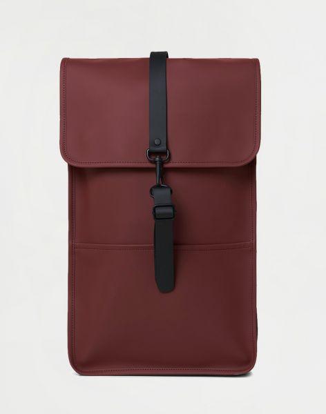 Rains Backpack 11 Maroon 13 l
