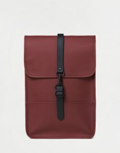 Rains Backpack Mini 11 Maroon 8,5 l