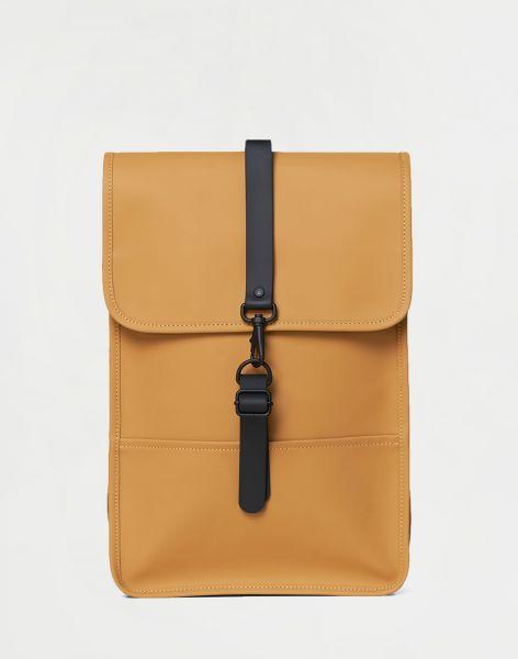 Rains Backpack Mini 49 Khaki 8,5 l