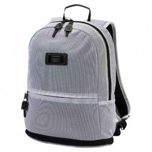 Batoh Puma Pace Zip-out Backpack Pum White