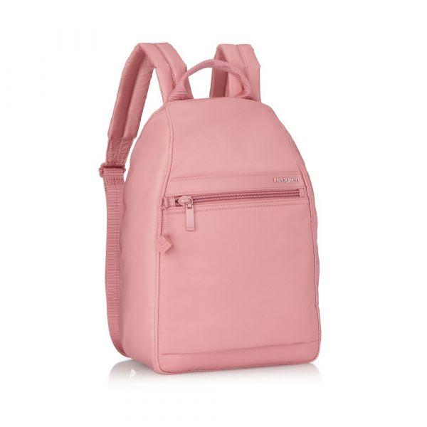 Hedgren Dámský batoh Vogue Small RFID HIC11 – růžová