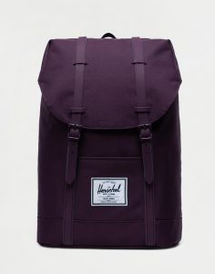 Herschel Supply Retreat BKBERRY WN 19,5 l