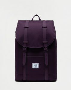 Herschel Supply Retreat Mid-Volume BKBERRY WN 14 l