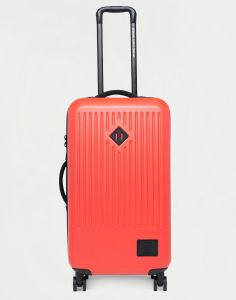 Herschel Supply Trade Medium RED