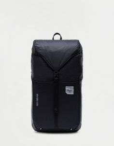 Herschel Supply Ultralight Daypack BLACK 20 l