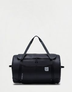 Herschel Supply Ultralight Duffel BLACK 30 l