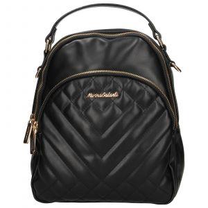 Dámský batoh Marina Galanti Berit – černá