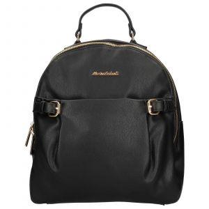Dámský batoh Marina Galanti Adriena – černá