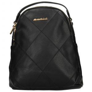 Dámský batoh Marina Galanti Alina – černá
