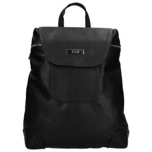 Dámský batoh Ellis Sandra – černá