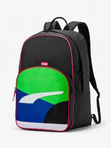 Batoh Puma Rider Game On Backpack Černá 815880