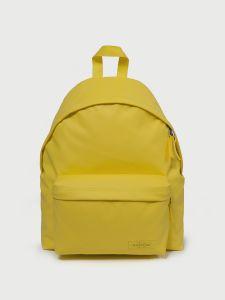 Batoh Eastpak Padded Pak´r Brim Yellow Žlutá 450333