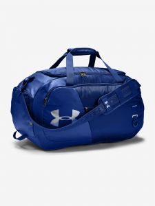 Taška Under Armour Undeniable 4.0 Duffle Md Modrá 910751