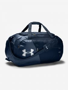 Taška Under Armour Undeniable 4.0 Duffle Lg Modrá 910755