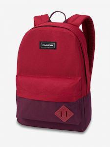 Batoh Dakine 365 Pack 21L Červená 901517