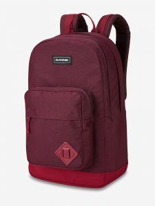 Batoh Dakine 365 Pack Dlx 27L Červená 901501