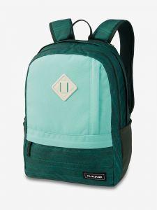 Batoh Dakine Essentials Pack 22L Zelená 901511