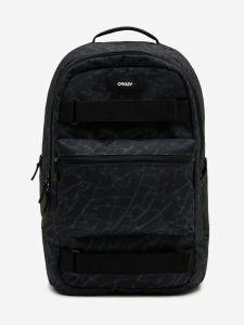 Batoh Oakley Street Skate Backpack Černá 887457