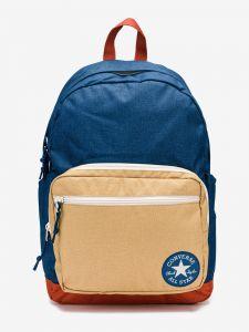 Batoh Converse Go 2 Backpack Modrá 825272