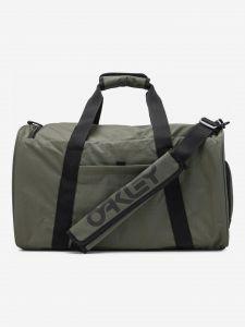 Taška Oakley Street Duffle Bag 2.0 Zelená 887509