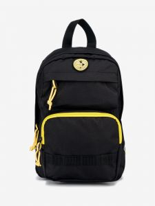 Batoh Vans Wm National Geographic Backpack Black Černá 809214