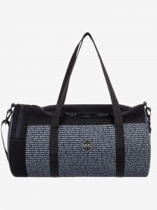 Celestial World Cestovní taška Roxy Černá 914136