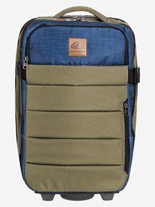 New Horizon Cestovní taška Quiksilver Modrá 916083
