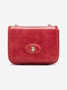 Benton Cross body bag U.S. Polo Assn Červená 921829