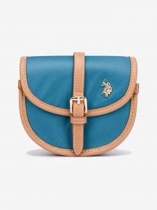 Houston Mini Cross body bag U.S. Polo Assn Modrá 921888