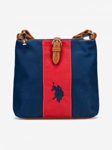 Patterson Cross body bag U.S. Polo Assn Modrá 921890