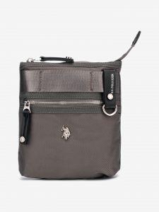 New Waganer Cross body bag U.S. Polo Assn Šedá 921894