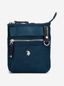 New Waganer Cross body bag U.S. Polo Assn Modrá 921895