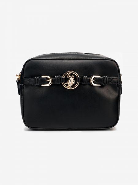 Cross body bag U.S. Polo Assn Černá 922523