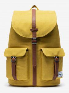 Dawson Batoh Herschel Supply Žlutá 923109