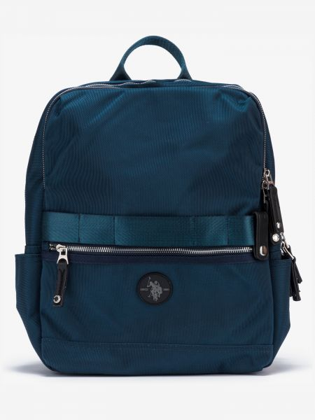 Waganer Batoh U.S. Polo Assn Modrá 924558