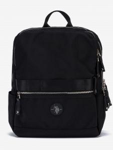 Waganer Batoh U.S. Polo Assn Černá 924559