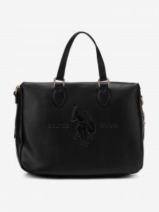 Folsom Taška U.S. Polo Assn Černá 924570