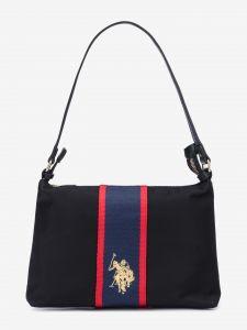 Patterson Cross body bag U.S. Polo Assn Černá 924588