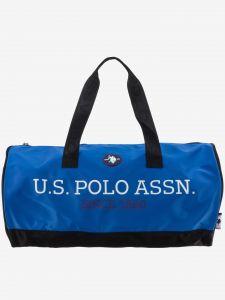New Bump Sportovní taška U.S. Polo Assn Modrá 924985