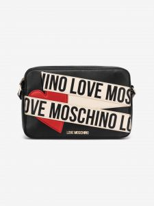 Cross body bag Love Moschino Černá 928284