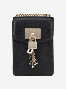Elissa North South Cross body bag DKNY Černá 928504