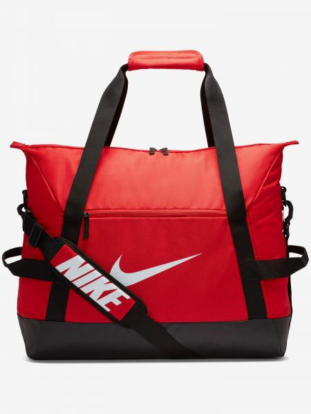 Cestovní taška Nike Červená 929872