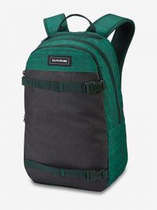 Batoh Dakine Urbn Mission Pack 22L Zelená 901435