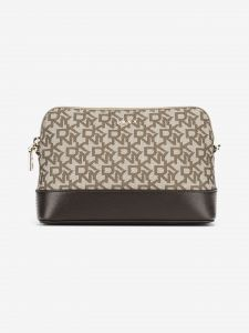 Bryant Dome Cross body bag DKNY Hnědá 929863