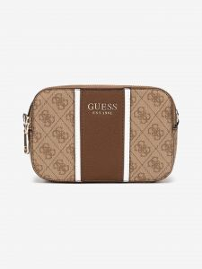 Cathleen Cross body bag Guess Hnědá 932166