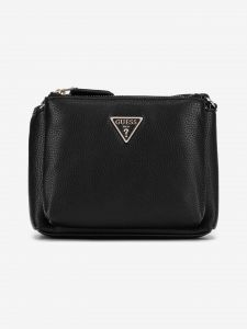 Becca Cross body bag Guess Černá 932337