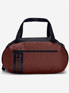 Roland Small Sportovní taška Under Armour Červená 938585