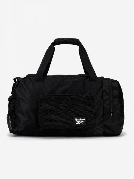 Tech Style Grip Sportovní taška Reebok Classic Černá 938435